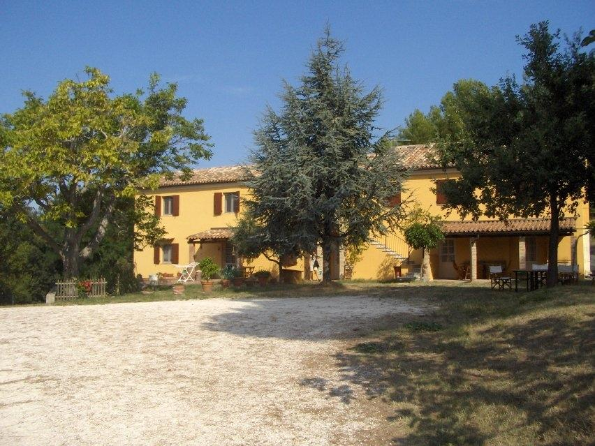 Country House l'Arcobaleno