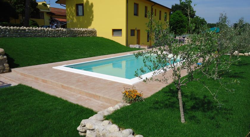 Country House Agriturismo Agri Rio
